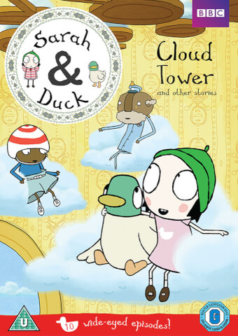 Sarah & Duck Cloud Tower and Other Stories