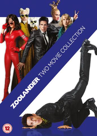 Zoolander/Zoolander 2