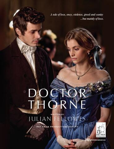 Doctor Thorne - Season 1