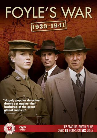Foyle's War 1939-1941