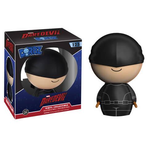 Marvel Daredevil Masked Vigilante Dorbz Vinyl Figur