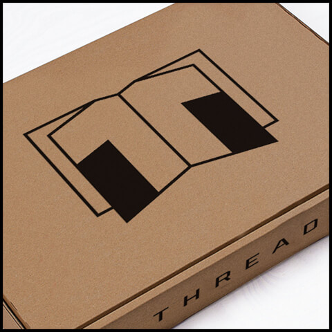 THREADS Comic Edition Subscription