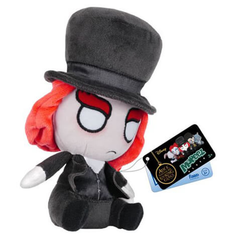 Mopeez Alice Through the Looking Glass Mad Hatter