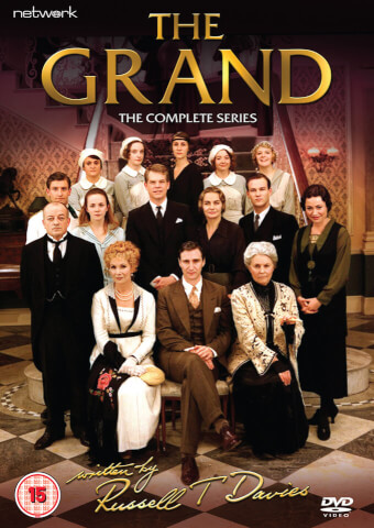 The Grand: The Complete Series