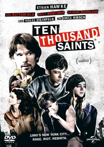 New York Saints