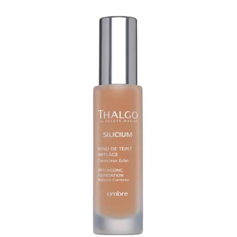 Thalgo Silicium Anti-Aging Foundation - Amber