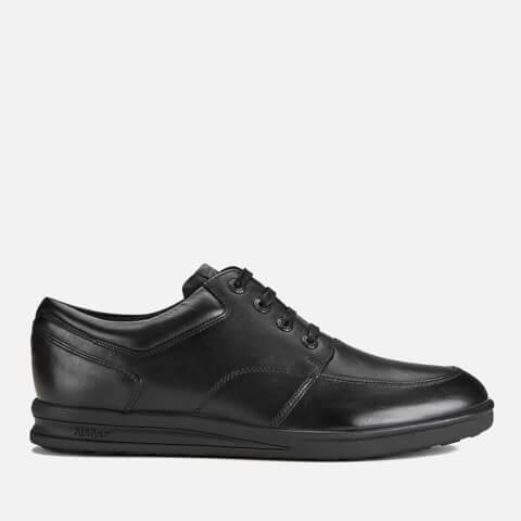 Kickers Men's Troiko Lace Up Shoes - Black