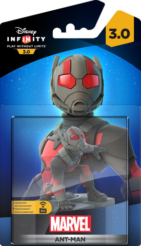 Disney Infinity 3.0: Ant Man Figure