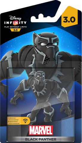 Disney Infinity 3.0: Black Panther Figure