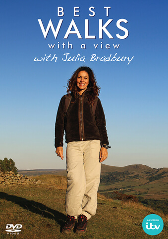 Best Walks With A View with Julia Bradbury