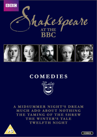 Shakespeare at the BBC: Comedies