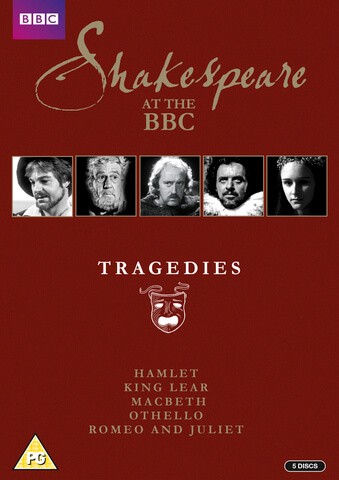 Shakespeare at the BBC: Tragedies