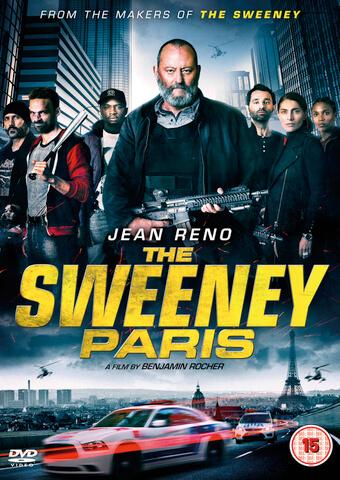 Sweeny Paris