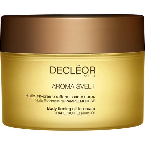 DECLÉOR Aroma Svelt Firmiing Refining Oil In Cream 6.7oz