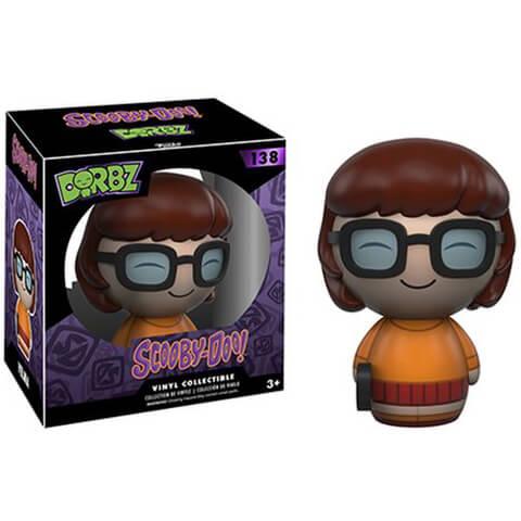 Figura Dorbz Vinyl Velma - Scooby-Doo