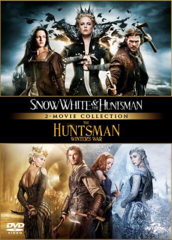 Snow White And The Huntsman/The Huntsman: Winter's War