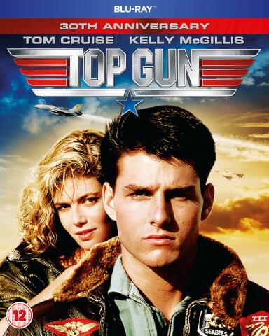 Top Gun - Edition 30ième Anniversaire