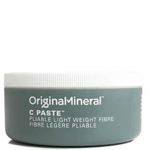 Original & Mineral C-Paste Hair Wax (100g)