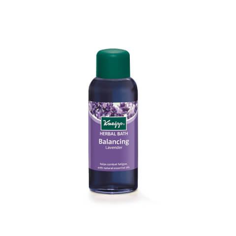 Kneipp Balancing Herbal Lavender Bath Oil (100ml)