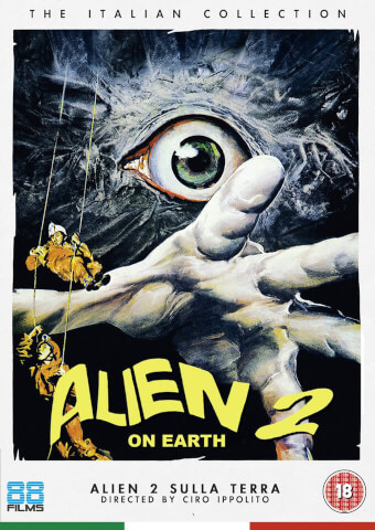 Alien 2 On Earth