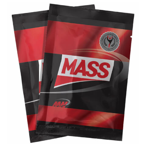 Mass Pump Sample (25g)