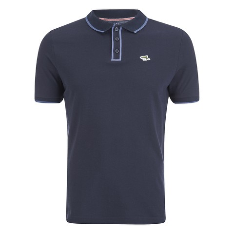 Le Shark Men's Bridgeway Polo Shirt - True Navy