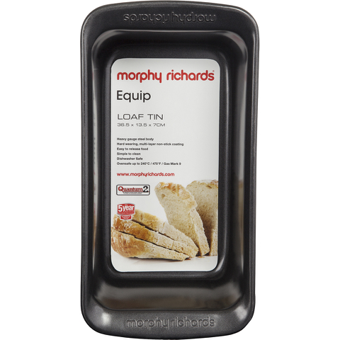 Morphy Richards 970510 Loaf Pan