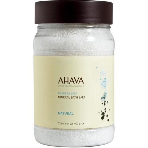 AHAVA Natural Bath Salts