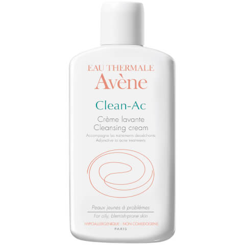 Avène Professional Clean-AC Cleansing Cream 6.7fl. oz