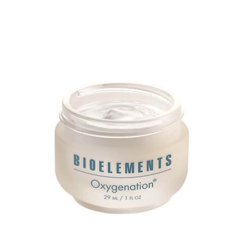 Bioelements Oxygenation