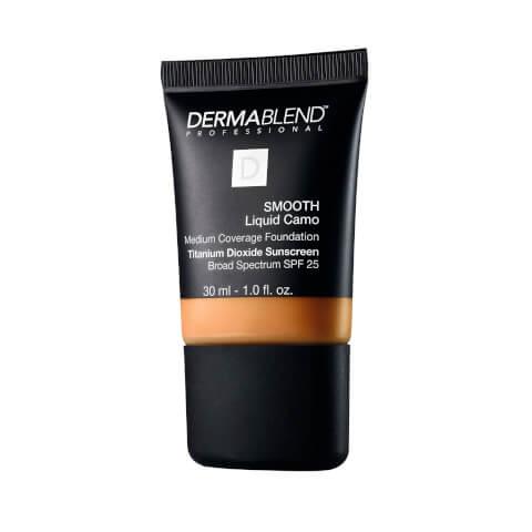 Dermablend Smooth Liquid Camo Foundation - Copper