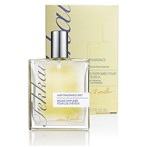 Frederic Fekkai Hair Fragrance Mist - Citron et Menthe