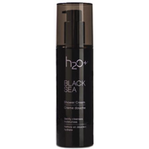 H2O Plus Black Sea Shower Cream