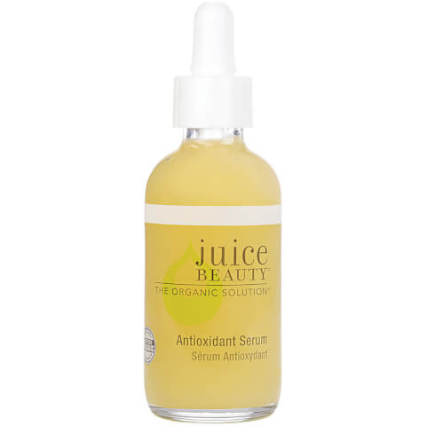 She antioxidant facial serum favorite