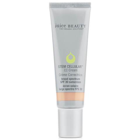 Juice Beauty STEM CELLULAR CC Cream - Desert Glow