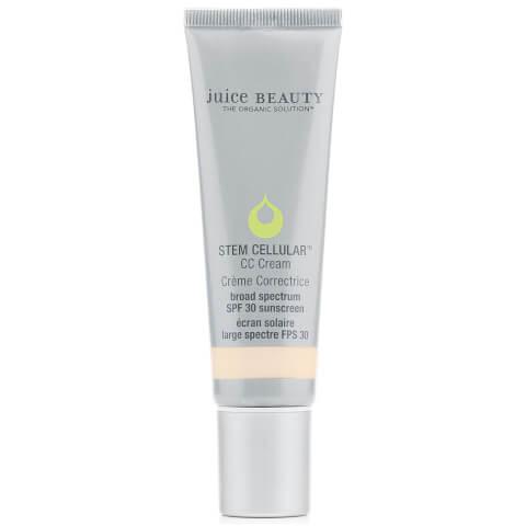 Juice Beauty STEM CELLULAR CC Cream - Natural Glow