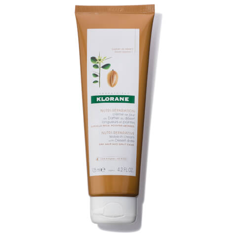 KLORANE Leave In Cream with Desert Date 4.2oz