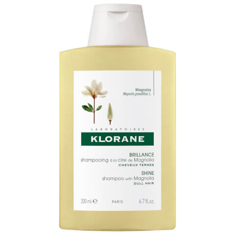 KLORANE Shampoo with Magnolia 6.7oz