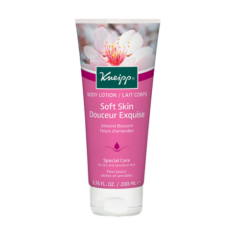 Kneipp Almond Blossom Soft Skin Body Lotion