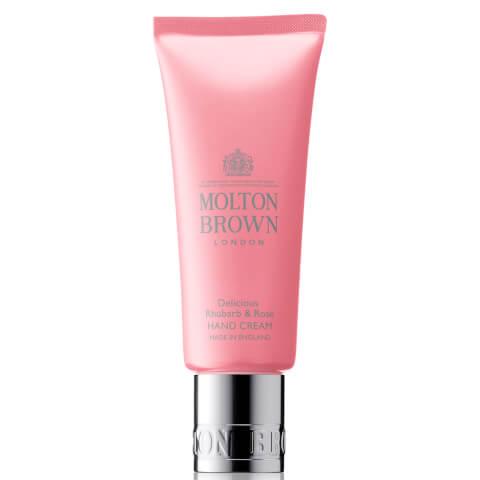 Molton Brown Rhubarb and Rose Hand Cream
