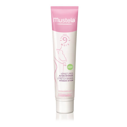 Mustela Stretch Marks Intensive Action