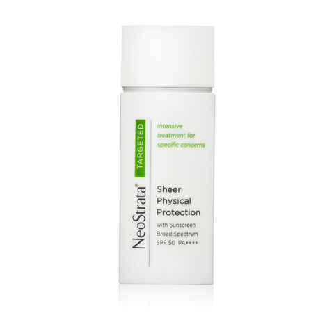 NeoStrata Sheer Physical Protection SPF 50