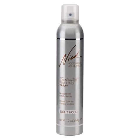 Nick Chavez Beverly Hills FeatherLite Finishing Spray