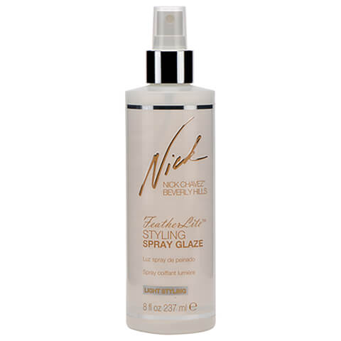 Nick Chavez Beverly Hills FeatherLite Styling Spray Glaze