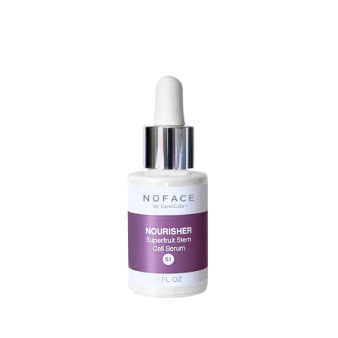 NuFACE Nourisher Superfruit Stem Cell Serum S1