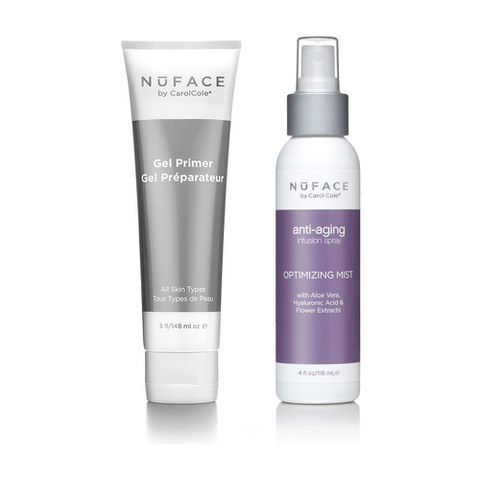 NuFACE Optimal Refresher Set