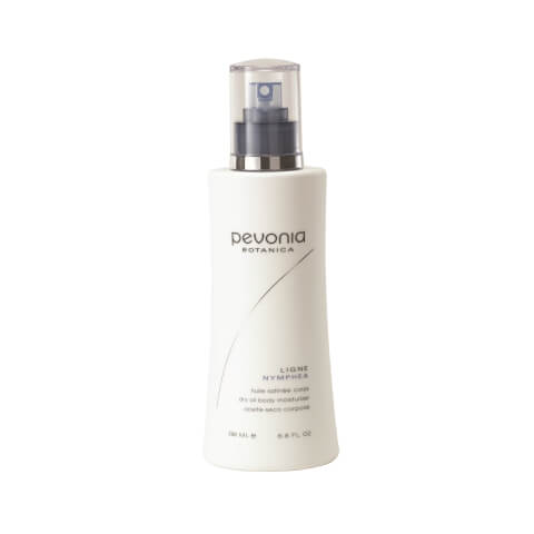 Pevonia Nymphea Dry Oil Body Moisturizer