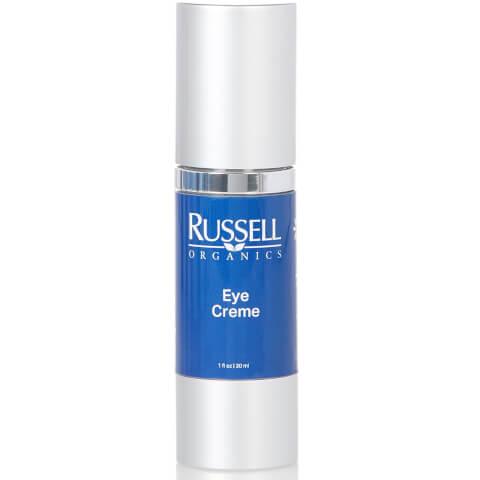 Russell Organics Eye Creme 30ml