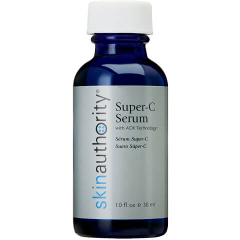 Skin Authority Super-C Serum