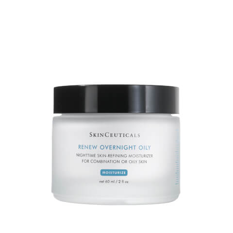 SkinCeuticals Renew Overnight Combination to Oily Skin